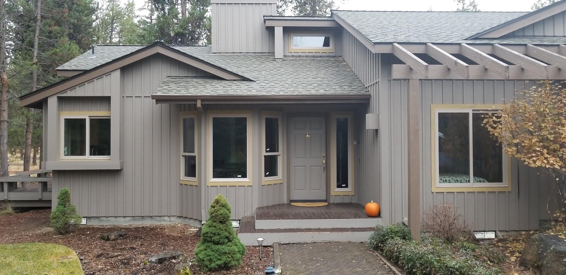 exterior windows install company